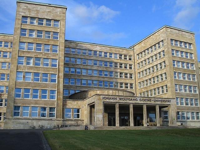 Trường Đại học Goethe Frankfurt am Main