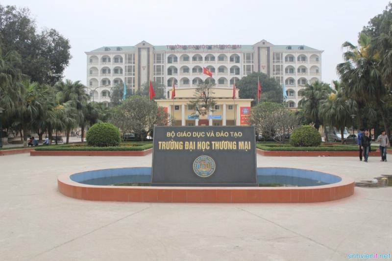 Đại học Thương Mại Hà Nội