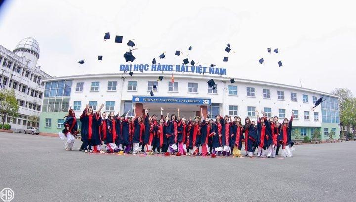 Đại học Hàng Hải Việt Nam là một trong những trường trọng điểm quốc gia