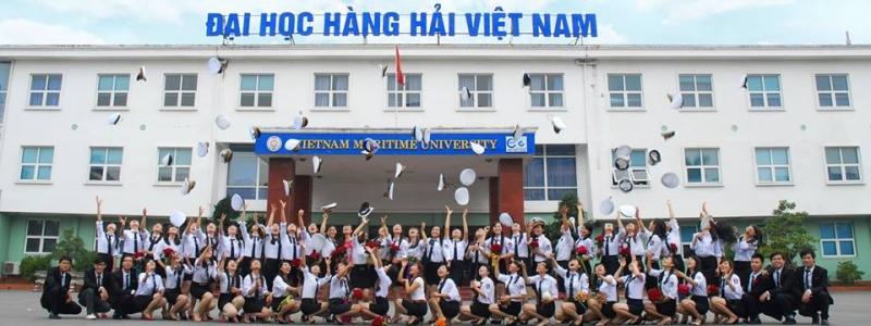Đại học Hàng hải Việt Nam