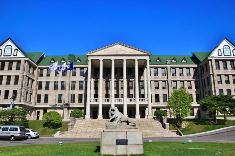 Đại học Hanyang.