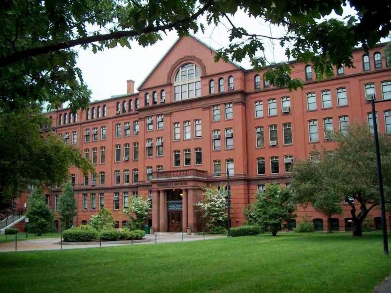 Trường đại học tốt nhất thế giới
