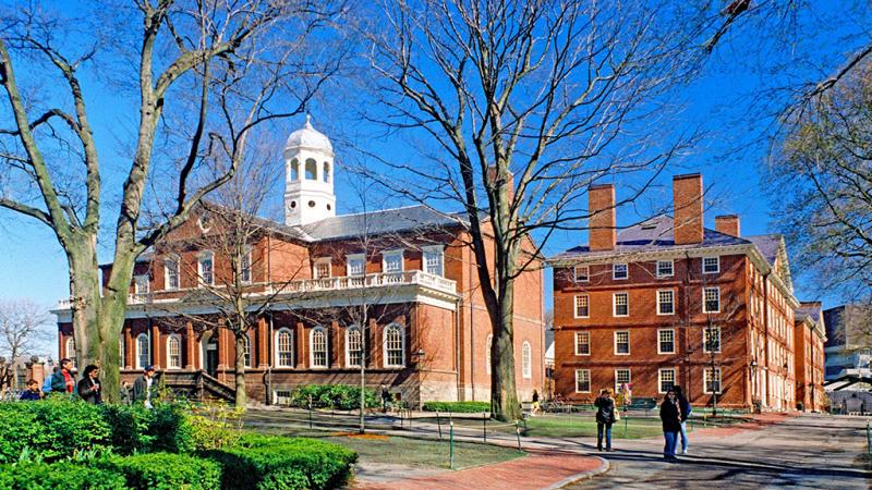 Trường đại học Harvard