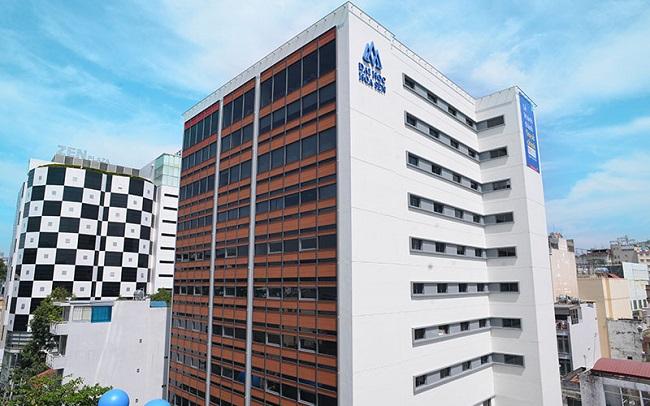 Trường Đại học dân lập Hoa Sen