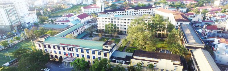 Đại học Khoa học - Đại học Huế