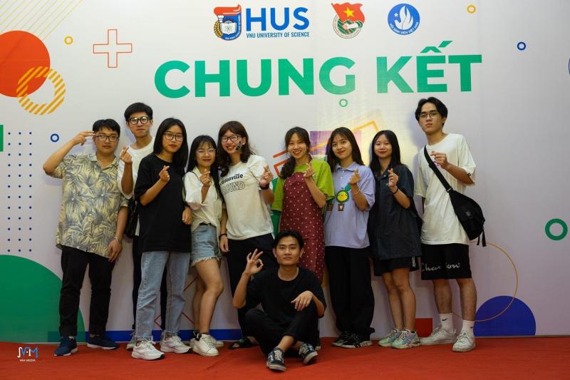 Đại học Khoa học Tự nhiên, Đại học Quốc gia Hà Nội