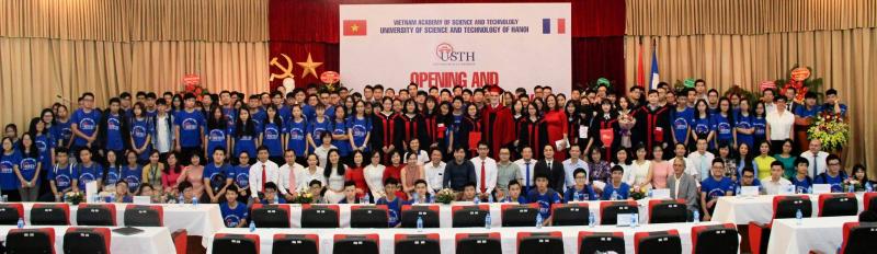 Đại học khoa học và công nghệ Hà Nội