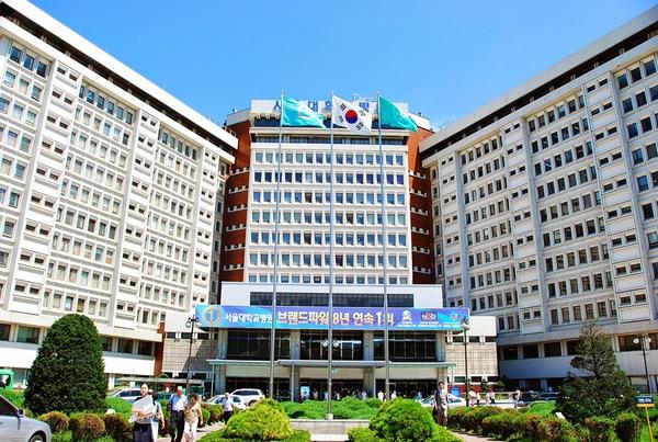 POSTECH là một trong những lựa chọn hàng đầu của du học sinh quốc tế khi du học Hàn Quốc