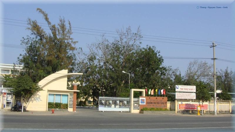Đại học Kinh tế Đà Nẵng là 1 trong 3 trung tâm đào tạo kinh tế và quản lý uy tín hàng đầu Việt Nam