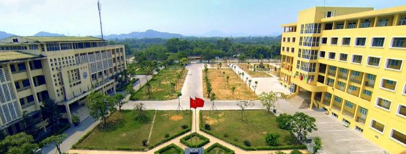 Đại học Kinh tế - Đại học Huế