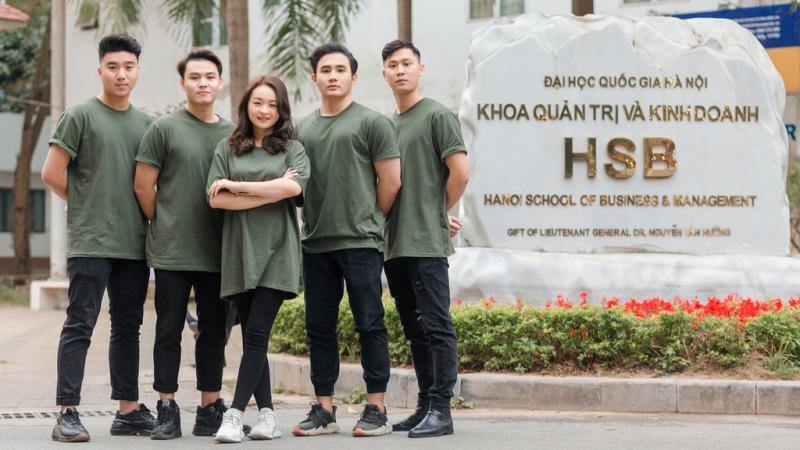 Đại học Kinh tế – Đại học Quốc gia Hà Nội