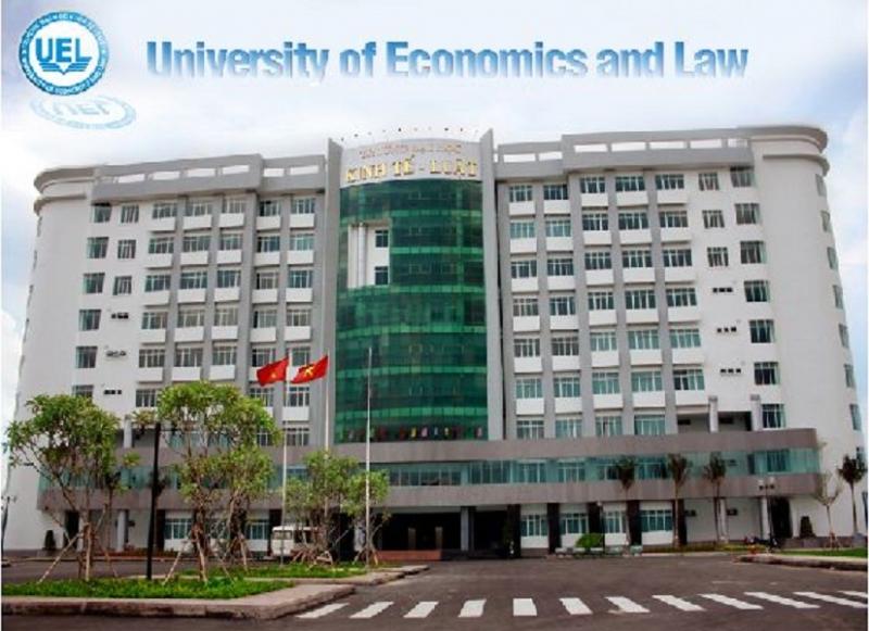 Đại học Kinh tế - Luật (UEL)