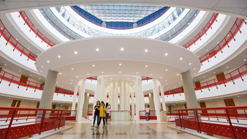 Trường Đại học kinh tế quốc dân Hà Nội