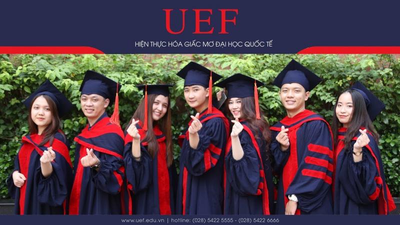 Trường UEF