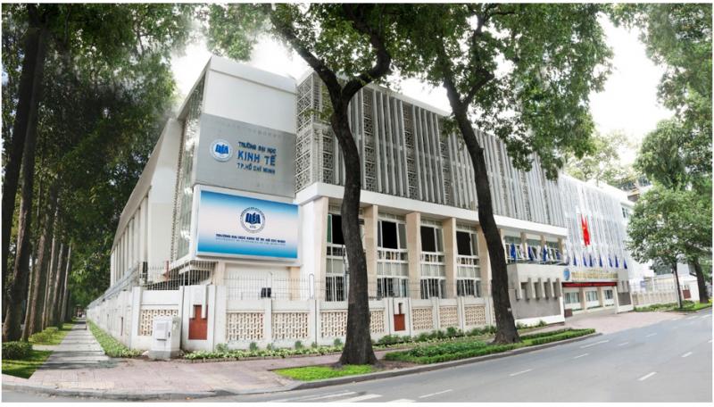 Đại học Kinh tế TP. Hồ Chí Minh