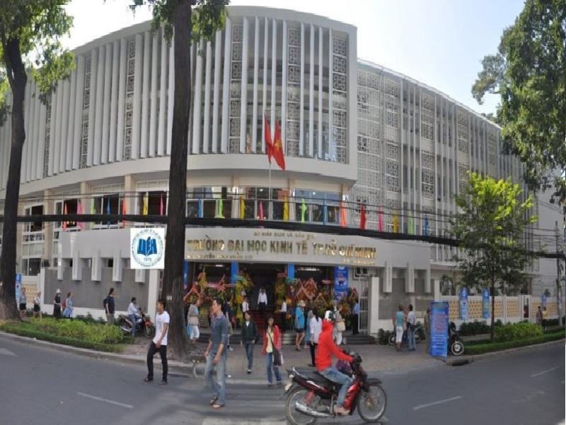 Đại học Kinh tế TP Hồ Chí Minh