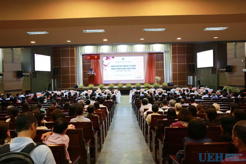 Đại học Kinh tế TPHCM