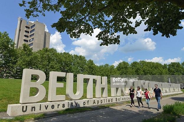 Đại học kỹ thuật Berlin
