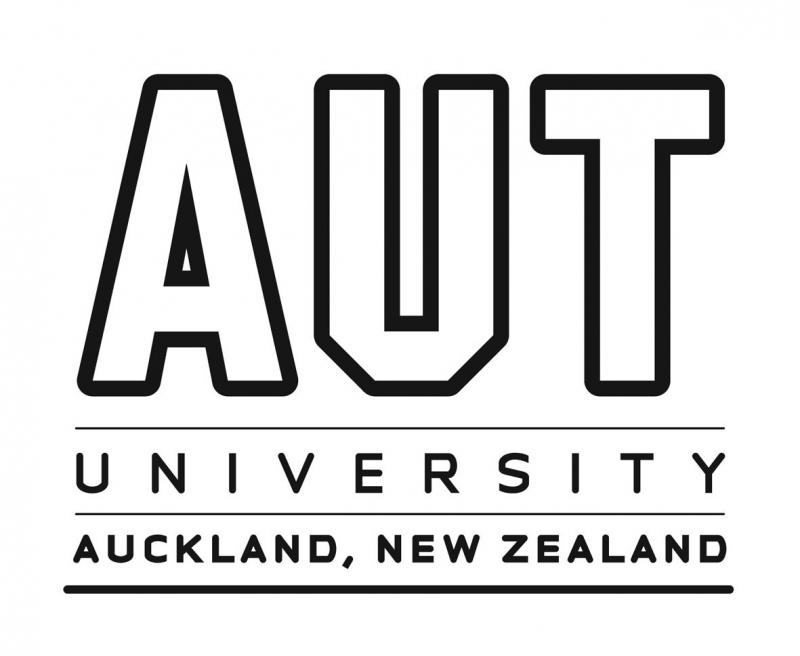 Logo trường đại học Kỹ thuật công nghiệp Auckland