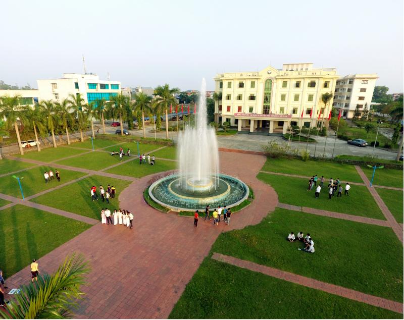 Đại học Kỹ thuật Công nghiệp - Đại học Thái Nguyên