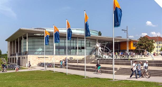 Đại học kỹ thuật Ilmenau
