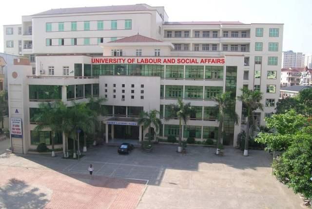 Đại học Lao động & Xã hội