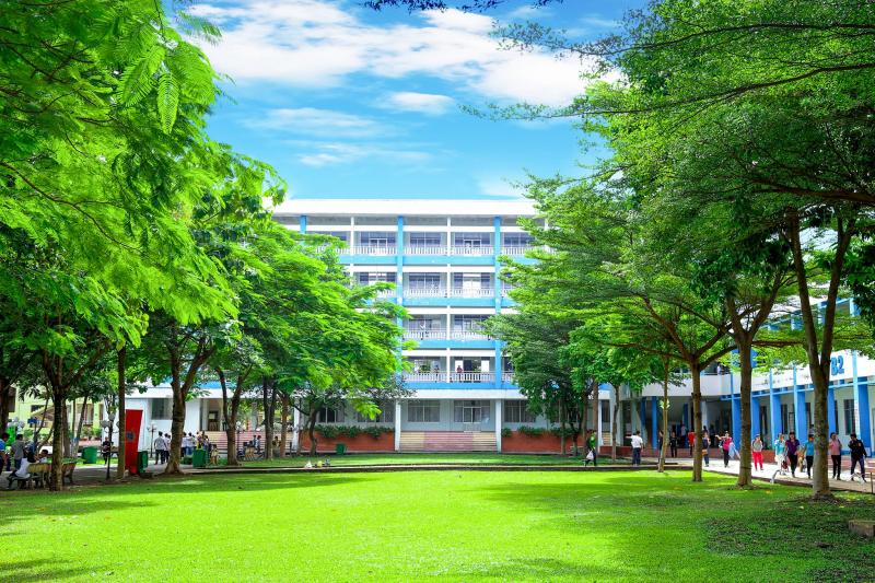Đại học Lao động – Xã hội cơ sở 2