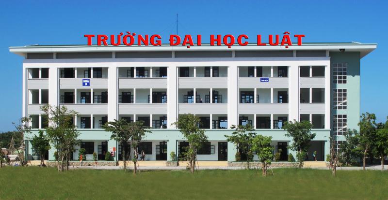 Đại học Luật - Đại học Huế