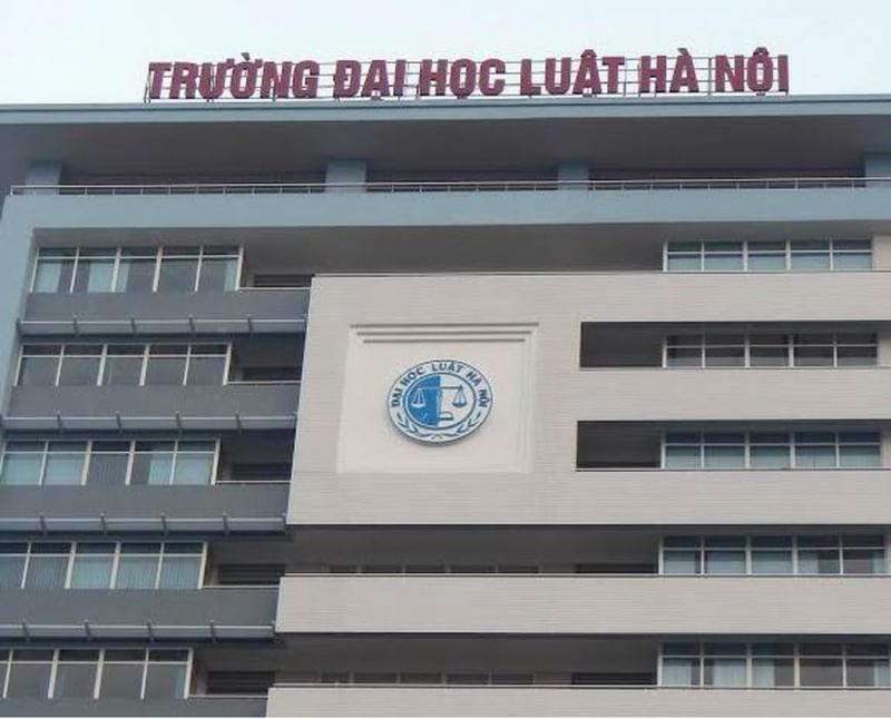 Đại học Luật Hà Nội - Ha Nội Law  University