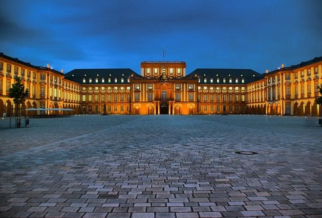 Đại học Mannheim