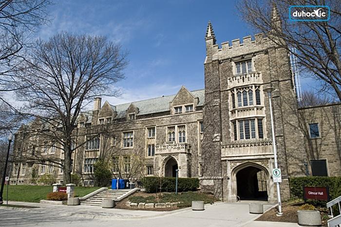 Đại học McMaster