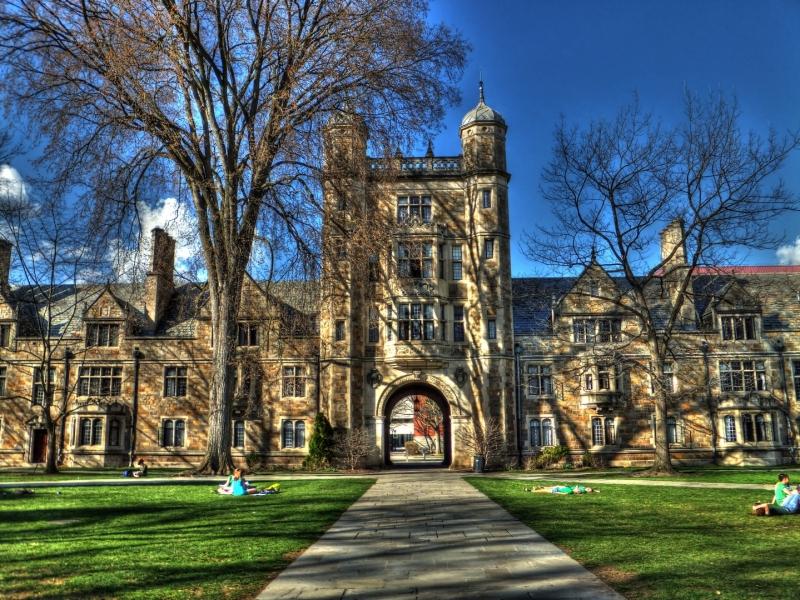 Trường Đại học Michigan