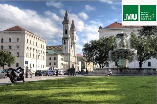 Đại học München