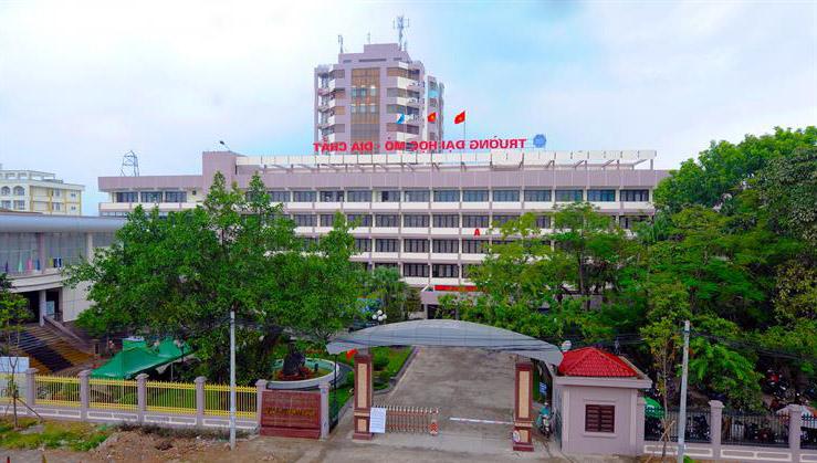 Trường Đại học Mỏ - Địa chất