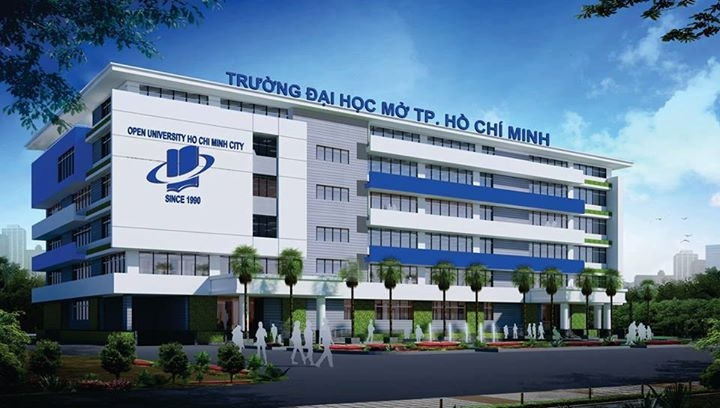 Đại học Mở TP. HCM