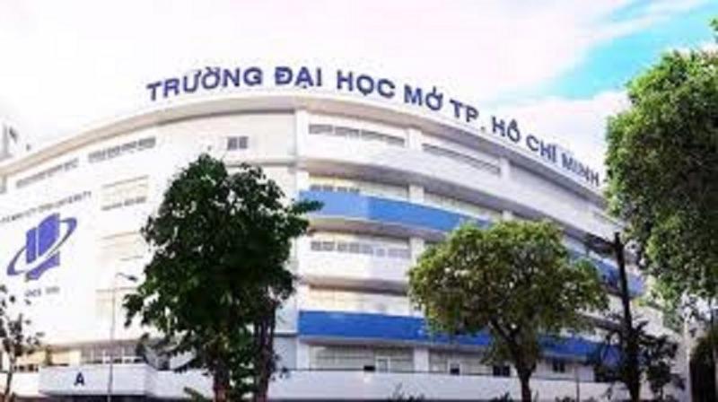 Đại học Mở TP.HCM