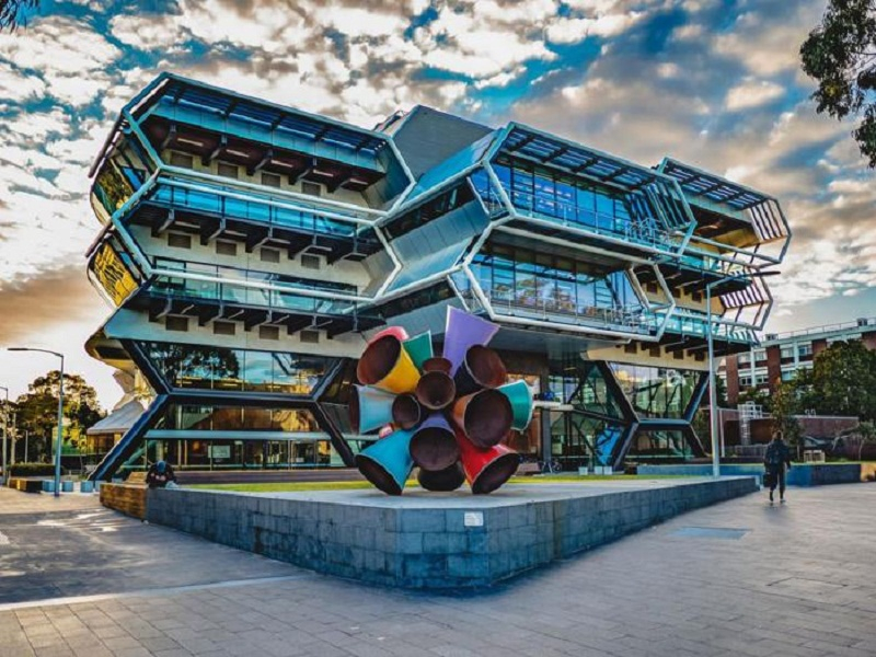 Đại học Monash