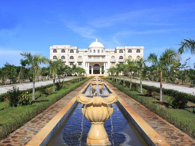 Đây là ngôi trường Mỹ đầu tiên tại Việt Nam