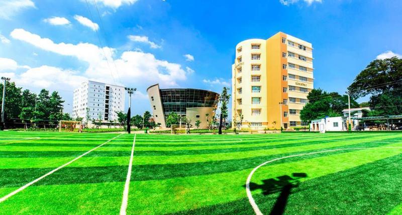 Đại học Ngân hàng TP HCM