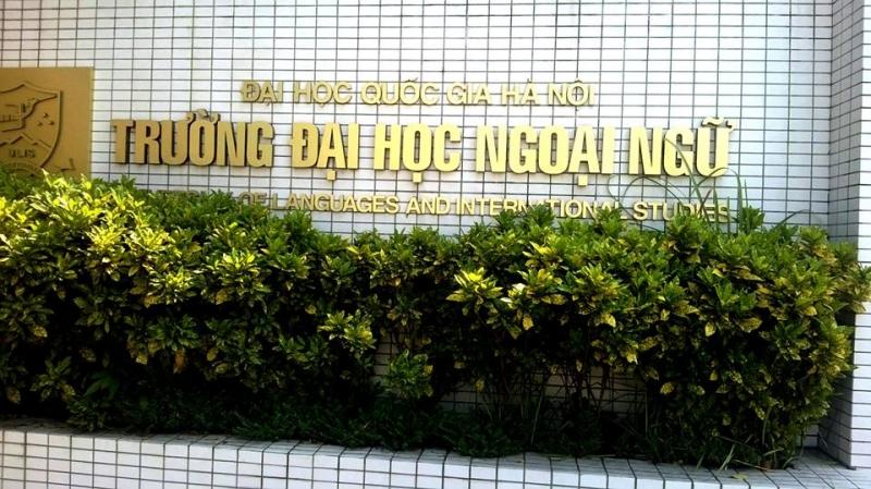 Đại học Ngoại ngữ - Đại học Quốc gia