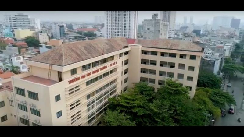 Trường ĐH Ngoại thương cơ sở TP.HCM