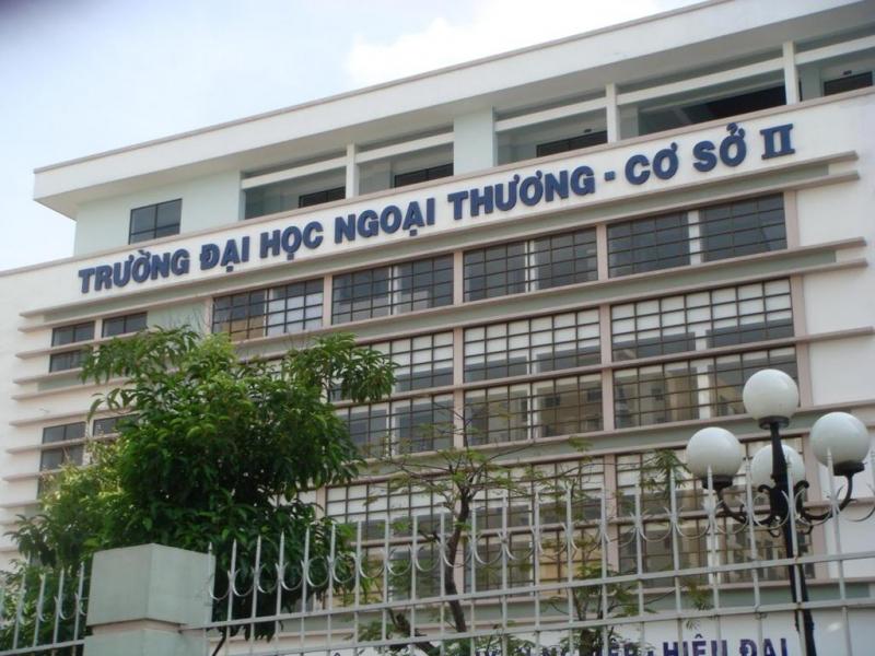 Cơ sở vật chất của trường