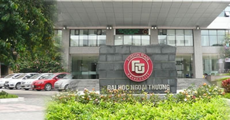 Điểm chuẩn trường Đại học Ngoại thương tăng mạnh