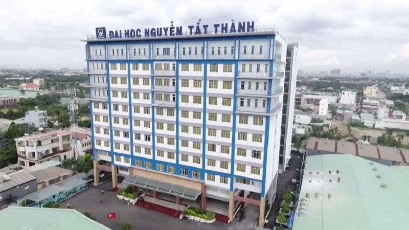 Đại học Nguyễn Tất Thành
