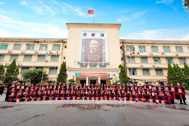Đại học Nông nghiệp Việt Nam