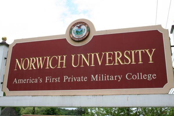 Đại học Norwich