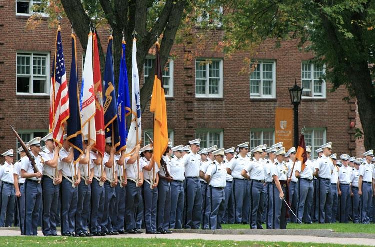 Đại học Norwich - Trường Cao đẳng Quân đội Vermont