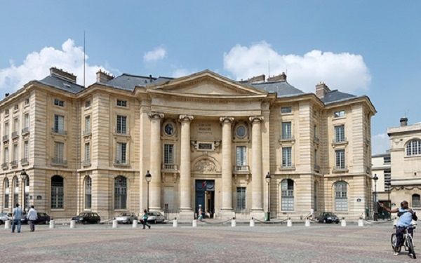 Trường Đại học Paris