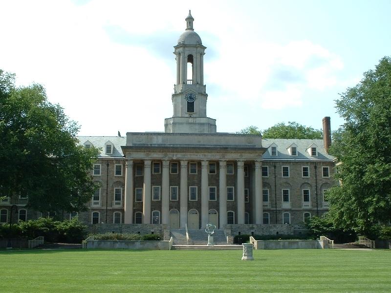 Đại học Pennsylvania (Penn) - Mỹ