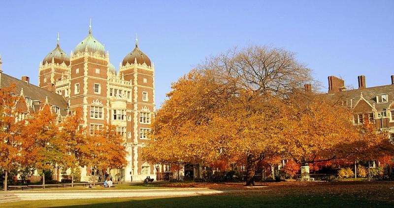 Đại học Pennsylvania được mệnh danh là một trong 04 trường đại học lâu đời tốt nhất nước Mỹ